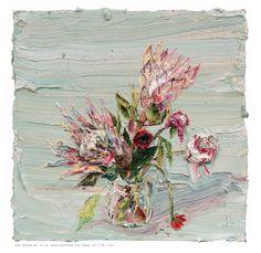 paintings by Allison Schulnik