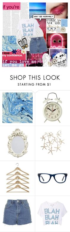 """♡ LIGHTNING STRIKES EVERY TIME SHE MOVES"" by lxst-in-the-clouds ❤ liked on Polyvore featuring Mon Cheri, Newgate, Again, Muse, Topshop, dELiA*s, Converse and sloanesmagazines"