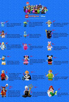 LEGO-Disney-Minifigures-71012-Feel-Guide-e1461124901113.jpg 1,939×2,865 pixels