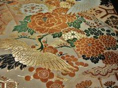 Chinese brocades silks - Google Search