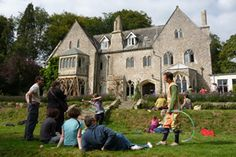 Short courses for sustainable living near Dorset's Jurassic Coast http://www.arca.uk.net/course-providers/residential-colleges/monkton-wyld-court/