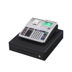 Caja Registradora Casio SE-S400 MB-SR Cajón Grande - cajasregistradoras.com