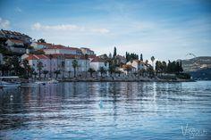 Korcula Island - Croatia Dalmatian Coast