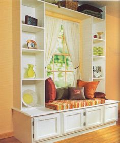Find out my favorite built-ins from the Black & Decker book, The Complete Guide to Built-Ins (2nd Edition).