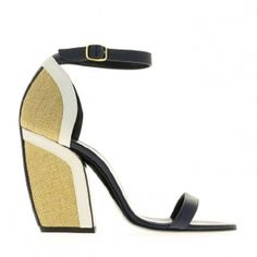 Image detail for -Pierre Hardy Spring 2013 Shoes   Nigezie Online