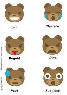 Voici 15 Outils et méthodes pour aider les enfants à exprimer leurs émotions calmement.