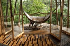 """""""The House Bamboo Built """" on #Zady #Features #Stories"""