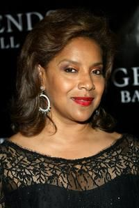 Phylicia Rashad at the Oprah Winfrey's Legends Ball.