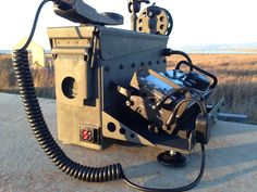 QRP Portable By N6VOA nick@countycomm.com