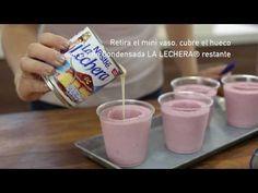 Paletas heladas La Lechera®. - YouTube
