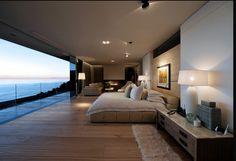 Awsome bedroom!
