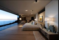 Awsome bedroom!