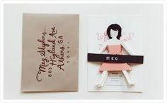 bridesmaids cards - Google Search