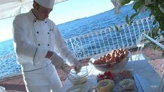 Experience our Grand Hotel Gardone, direct on Lake Garda! #lagodigarda #historichotel #lakegarda #gardasee