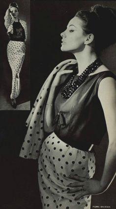 1964  Balmain
