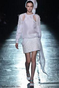Prabal Gurung spring/summer 2015 collection – New York fashion week | Fab Fashion Fix