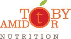Toby Amidor Nutrition Logo