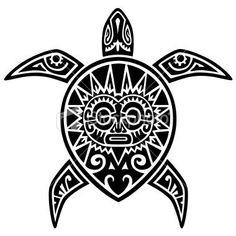 Google Image Result for http://awetattoos.com/wp-content/uploads/2012/04/turtle_maori_tattoo.jpg #samoantattoosdesigns