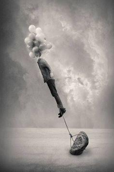 أسوأ سلب لحرية الإنسان لا يكمن بحبسه في السجن ولكن في سلبه قدرته على الاختيار;ياسر حارب
