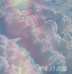 M O O N V E I N S 1 0 1 #digital #aesthetic #clouds #glitch #white #blue #red #sky If you want a digital edit please message me the following: -A picture (which you want to be edited) -A time and date -A certain quote/name (optional)
