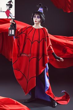 Lydia Deetz of Beetlejuice Halloween Costume