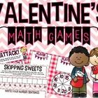 This little packet has some great math games that will help you incorporate number sense and mathematical process skills into your Math stations ti...