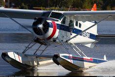 DHC-2 Beaver, Alaska Wing