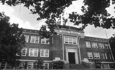 denton texas hisory | ... High School of Denton, TX], Sequence: 1 | The Portal to Texas History