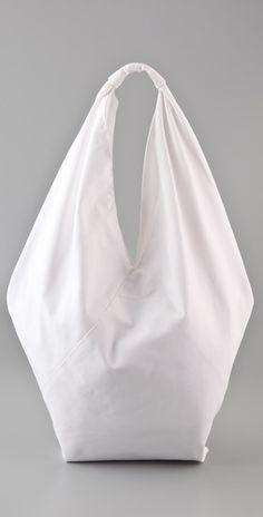MM6 Maison Martin Margiela Canvas Shoulder Bag