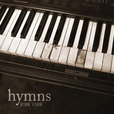 FREE Music by Ryan Furr. A mix of styles and original twists on some traditional hymns. Psalm 100, Psalms, Travelers Notebook, Make A Joyful Noise, Sing To The Lord, Gospel Music, Piano Lessons, In A Heartbeat, Catholic