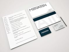 #motivation #identity #design