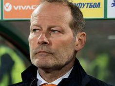 W杯予選落ち危機で オランダ代表ブリンド監督解任