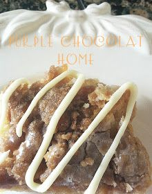Purple Chocolat Home: Oven Baked French Toast - Pioneer Woman's Recipe