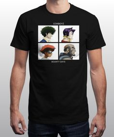 """""""Bounty Days"""" is today's £9/€11/$12 tee for 24 hours only on www.Qwertee.com Pin this for a chance to win a FREE TEE this weekend. Follow us on pinterest.com/qwertee for a second! Thanks:)"""