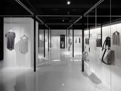 Beige, store in Tokyo by Japanese studio Nendo  _
