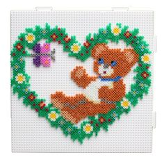 Teddy hama mini beads