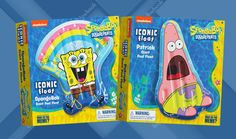 What Do You Meme? set to make a splash with SpongeBob SquarePants!