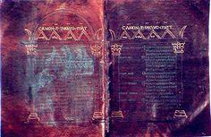 The Codex Brixianus (Brescia, Biblioteca Civica Queriniana, s.n.) is a 6th century Latin Gospel Book which was probably produced in Italy.