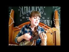 """""""Here Comes the Sun"""" (Ukulele cover) - YouTube"""