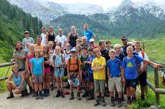 Kinderwanderung in Bayern: Im Nationalpark Berchtesgaden zum Funtensee - Berchtesgadener Land Blog