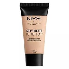 Shop for NYX Professional Face Makeup in Face Makeup Brands. Buy products such as NYX Professional Makeup Total Control Drop Foundation, Nutmeg at Walmart and save. Liquid Mineral Foundation, Best Foundation For Oily Skin, Oil Free Foundation, Matte Foundation, No Foundation Makeup, Foundation Shade, Nyx Cosmetics, Knives, Foundation