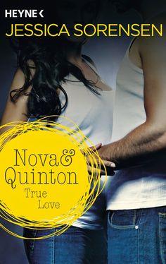 BeatesLovelyBooks : [Rezension] Jessica Sorensen - Nova & Quinton Band...