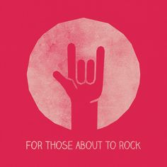 "For Those About To Rock  by John Tibbott  ART PRINT / MINI (8"" X 8"")  $17.95"