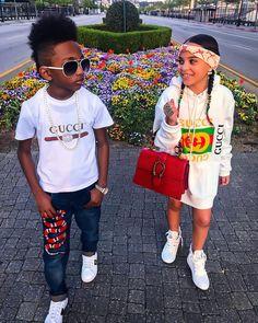 Black Baby Girls, Cute Black Babies, Beautiful Black Babies, Cute Babies, Garçonnet Swag, Kid Swag, So Cute Baby, Pretty Baby, Cute Kids Fashion