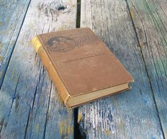 Antique Book Uncle Tom's Cabin or Life Among the by VintageCDChyld