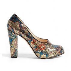 Carven Shoes!