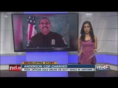 Cop Busted Selling Drugs On Duty, In A Marked Car, and in Uniform…But There's More | The Free Thought Project