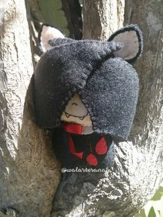 Hi!!  ★ Welcome to Wal Artesanal Shop  You are purchasing a PATTERN ONLY (PDF) for bat  ★ This PDF contains:  - 01 pattern  - Photo of bat finalized  - File: 6 pages  - Size: 4,5 approximately (12cm)  - Language: English  - Skill Level: Easy  - Instant Download  ★ This PDF dont have tutorial, step by step or instruction for make the finished bat  You can instantly download a PDF file as soon as you checkout  Please, leave feedback  Let us know if you have any trouble downloading this…