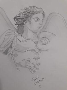 Female, Art, Drawings, Kunst, Art Education, Artworks