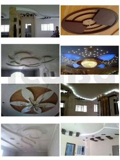 False ceiling design ideas inspiration and pictures Acoustic Ceiling Tiles, Drop Ceiling Tiles, Gypsum Ceiling, Ceiling Panels, Ceiling Decor, Best Ceiling Designs, Pop Ceiling Design, Wall Design, Ganesha Art